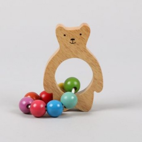 Bear Rattle image
