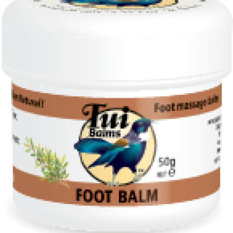 Foot Balm - 100g Pot image