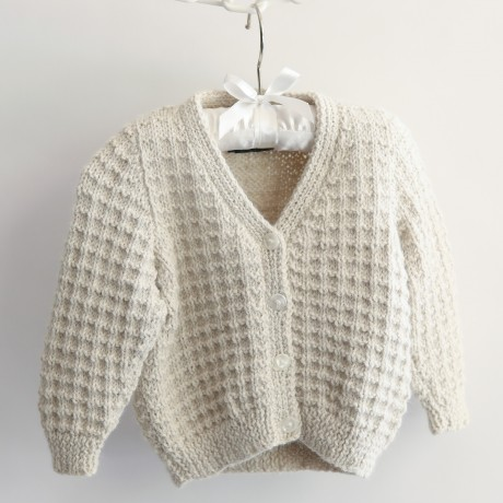 V-Neck Cardigan image