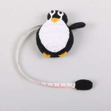 Penguin Measuring Tape image