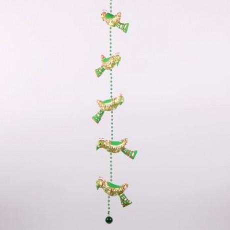 String of Parrots image