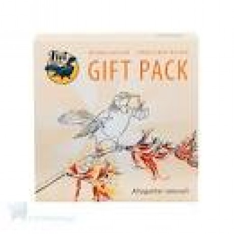 Gift Pack 4 x 25g image